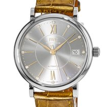 IWC Portofino Women's Watch IW458101