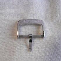 Chopard 16 mm Platin pin buckle Dornschliesse