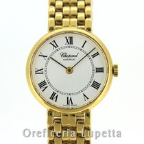 Chopard 4091 pre-owned