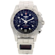 Breitling Skyracer A27362 With Co-Pilot A80174 - Gents Watch -...