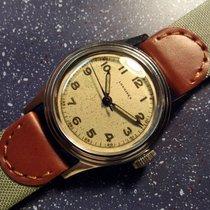 Longines 'sei tacche' post-WW2 military pilot watch –...