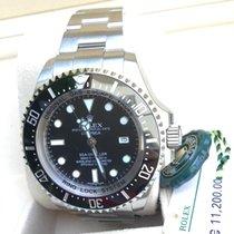 Rolex Sea-Dweller Deepsea Ref.116660 Black