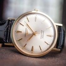浪琴 (Longines) Grand Prize Steel/14k Gold Automatic Vintage