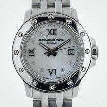 Raymond Weil Steel 28mm Quartz 5399-st-00995 pre-owned United States of America, California, Pleasant Hill