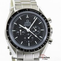 歐米茄 Speedmaster Moon Watch 3573.50.00 Display Back Double...