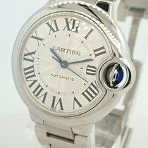 Cartier Ballon Bleu 33 mm
