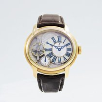 Audemars Piguet Millenary new Manual winding Watch with original box and original papers 26091OR.OO.D803CR.01