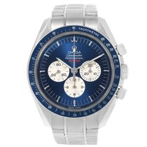 Omega 3565.80.00 Acero Speedmaster Professional Moonwatch 42mm