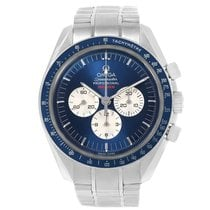 Omega 3565.80.00 Acero 2006 Speedmaster Professional Moonwatch 42mm usados