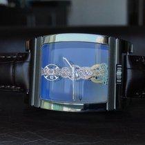 Corum Titanium 34mm Manual winding B113/03441 new UAE, Dubai