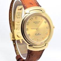 Rolex Cellini nuevo Automático Reloj con estuche y documentos originales 6623