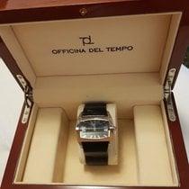 Officina del Tempo Quartz 2010 pre-owned Black