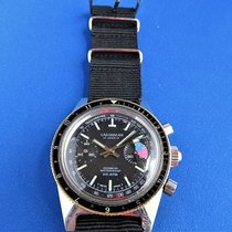 The Jenny Caribbean Divers Yachting Chronograph 2002 Gents...