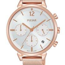 Pulsar Reloj de dama 36mm Cuarzo nuevo Reloj con estuche y documentos originales