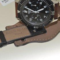 Heuer Bundeswehr Chronograph Flyback 1550 SG Armée Allemande