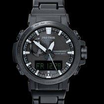 Casio Pro Trek PRW-60FC-1AJF nov