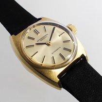 IWC Relógio de senhora 21mm Automático usado Só o relógio