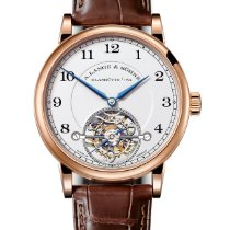 A. Lange & Söhne 1815 new Manual winding Watch with original papers 730.032