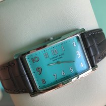 Tiffany 42mm Quarz gebraucht