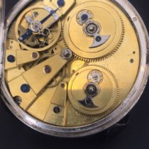 Chronographe Suisse Cie 55mm Manual winding pre-owned United Kingdom, London