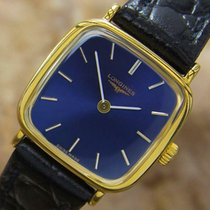 Longines 1980 pre-owned