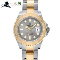 Rolex Yacht-Master 40 Steel 40mm Grey United States of America, California, Los Angeles
