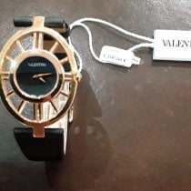 Valentino Yellow gold Quartz V42BQ5009 S009 new