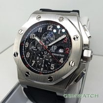 愛彼 Royal Oak Offshore Chronograph 鋼 48mm 臺灣, Taipei