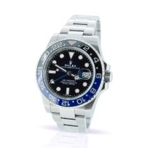 Rolex GMT-Master II 116710BLNR 2016 tweedehands