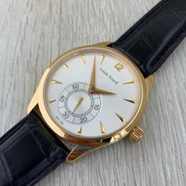 Louis Erard Rose gold 40mm Manual winding pre-owned