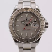 Rolex Yacht-Master 40 16622 Very good Steel 40mm Automatic United Kingdom, London