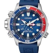 Citizen Promaster Marine BN2038-01L nov