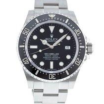 Rolex Sea-Dweller 4000 116600 2010 pre-owned