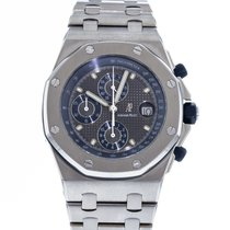 Audemars Piguet Royal Oak Offshore Chronograph 25721TI.0.1000TI.01 pre-owned