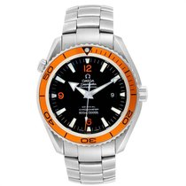 Omega Seamaster Planet Ocean 2208.50.00 2005 pre-owned