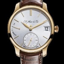 H.Moser & Cie. Endeavour 1341-0103 2019 new