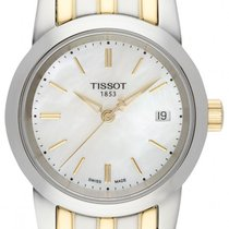 Tissot Classic Dream 28mm Mother of pearl