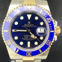 Rolex Submariner Date 116613LB 2017 rabljen