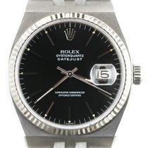 Rolex Datejust Oysterquartz Złoto/Stal 35mm