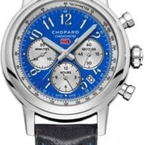 Chopard 168589-3010 Steel 2020 Mille Miglia 42mm new United States of America, Florida, Sunny Isles Beach
