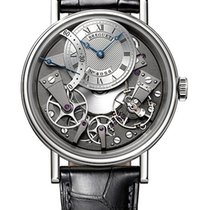 Breguet Tradition 7097BB/G1/9WU new