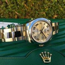 Rolex Lady-Datejust 279160 2019 new