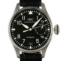 IWC Big Pilot IW500401 2013 rabljen