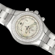 Technomarine TechnoDiamond Otel 39mm Sidef