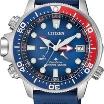Citizen Promaster Marine BN2038-01L 2019 new