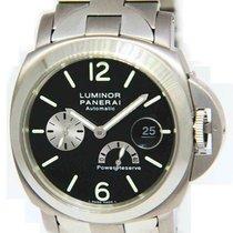 Panerai Luminor PAM00124 2002 pre-owned