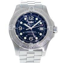 Breitling Superocean Steelfish A17390 подержанные