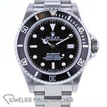 Rolex Sea-Dweller 4000 Acero 39mm
