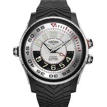 Vulcain Cricket Diver X-Treme Silver Dial
