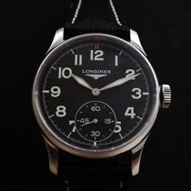 Longines Master Collection L2.640.4 2005 pre-owned